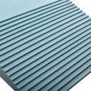 Kročejová izolace - tepelná izolace 50m? XPS GREEN